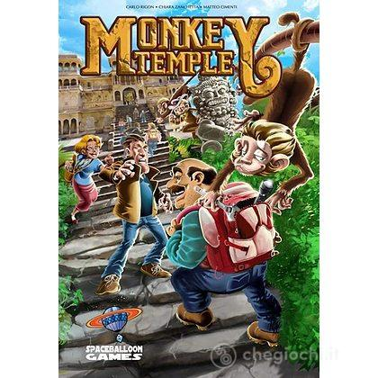 Monkey Temple (ISB400)
