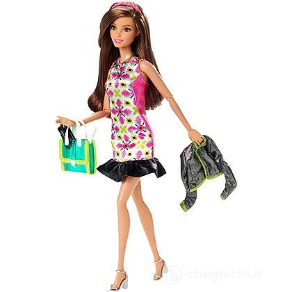 Barbie Glam Style (CLL35)