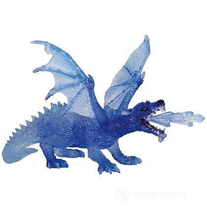 Dragone di cristallo (38980)
