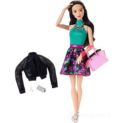 Barbie Glam Style (CLL36)