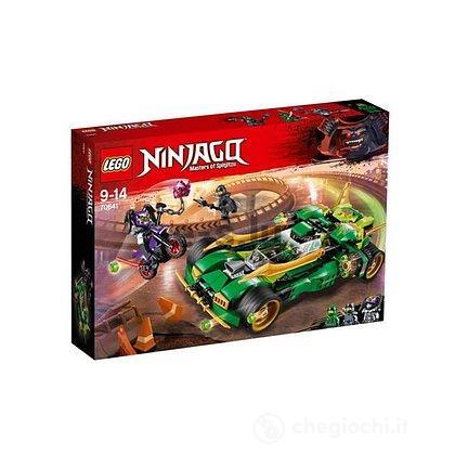 Nightcrawler Ninja - Lego Ninjago (70641)