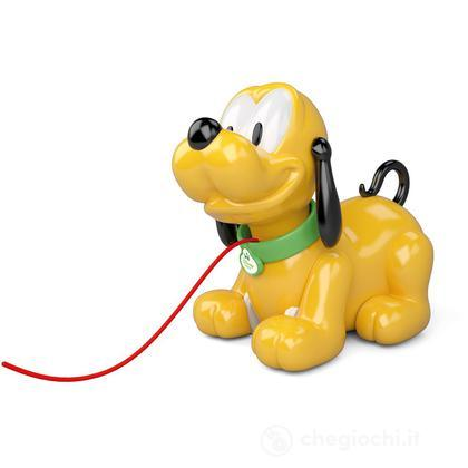 Pluto trainabile (14981)