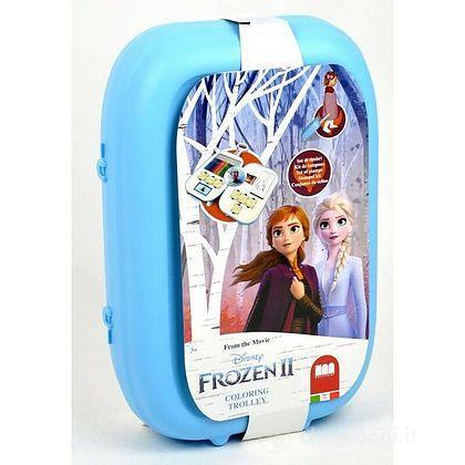 Trolley Frozen 2 (64981)