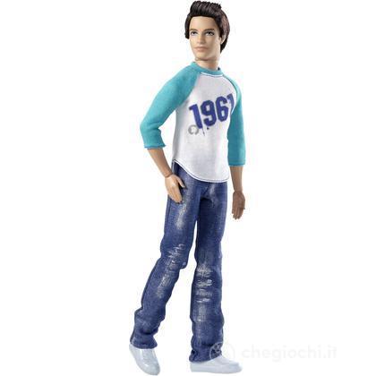 Ken Fashionistas - 1961 T-shirt (T4893)