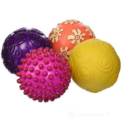 Palline sensoriali Oddballs (BX1474Z)