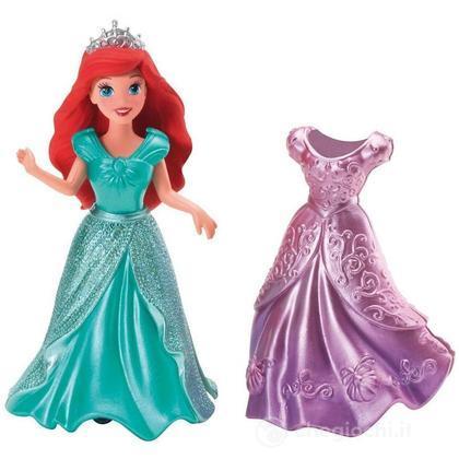 Ariel Small Doll con mode (X9406)