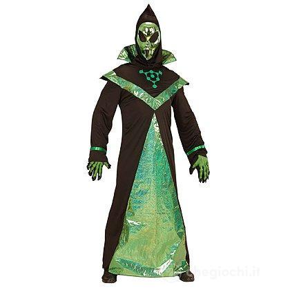Costume Adulto Alieno M