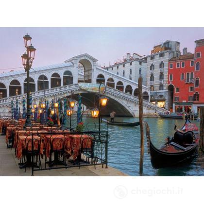 Puzzle 1500 Pezzi Venezia (319820)
