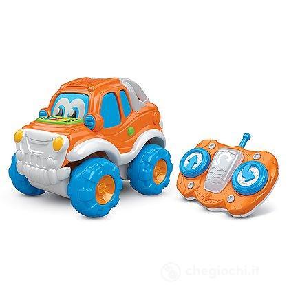 Auto Rally Capriole (14893)