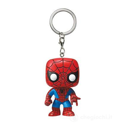 Marvel - Portachiavi Spider-Man (4983)