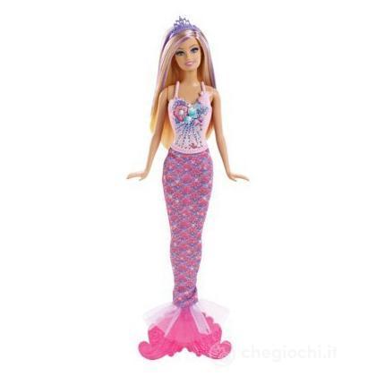 Barbie sirena (BCN81)