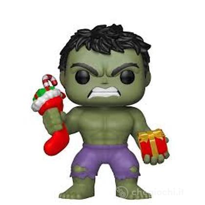 Marvel Christmas Hulk