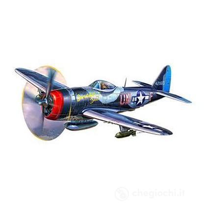 Aereo P-47 M Thunderbolt (63984)