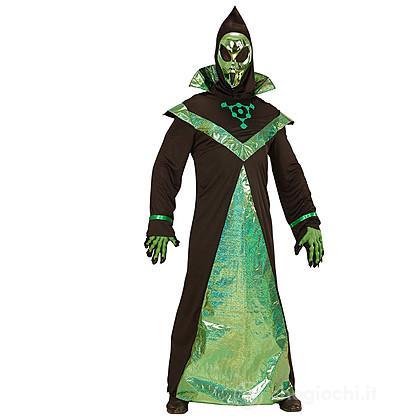 Costume Adulto Alieno XL