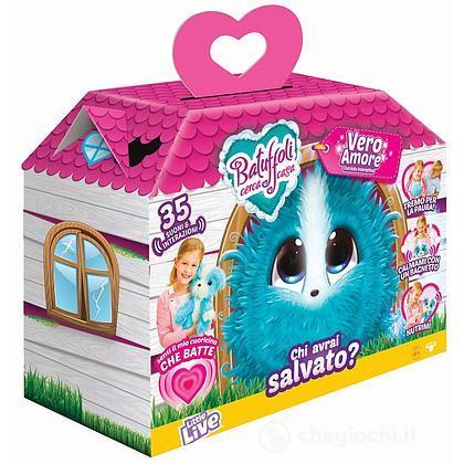 Batuffoli Cerca Casa Vero Amore (638SED)