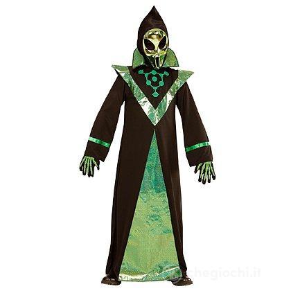 Costume Alieno 5-7 anni