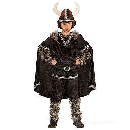 Costume vichingo 5-7 anni