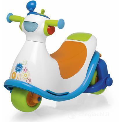 ErgoGym Baby Ride (71518)