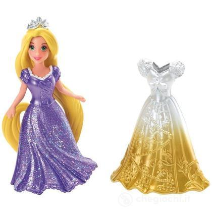 Rapunzel Small Doll con mode (X9411)