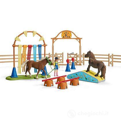 Percorso Agility Pony (42481)