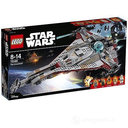 Arrowhead Special - Lego Star Wars (75186)