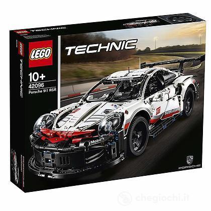 Porsche 911 RSR - Lego Technic (42096)