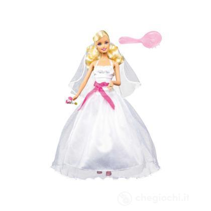 Barbie sposa (R4227)