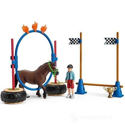 Gara Di Agility Pony (42482)