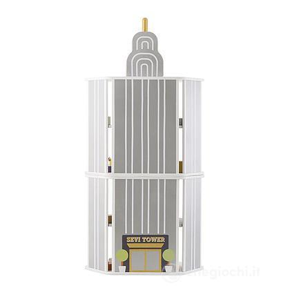 Sevi Tower (82988)