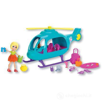 Elicottero di Polly (Y0972)