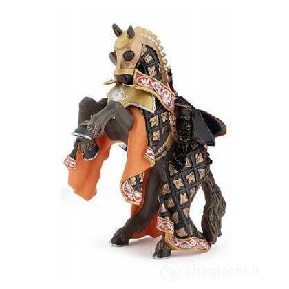 Cavallo dragone guerriero (38990)