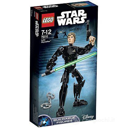 Luke Skywalker - Lego Star Wars (75110)