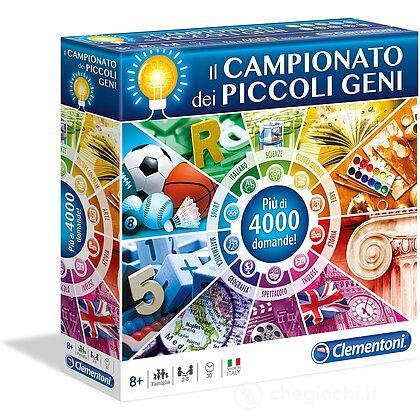 Il Campionato dei Piccoli Geni New Edition (12990)