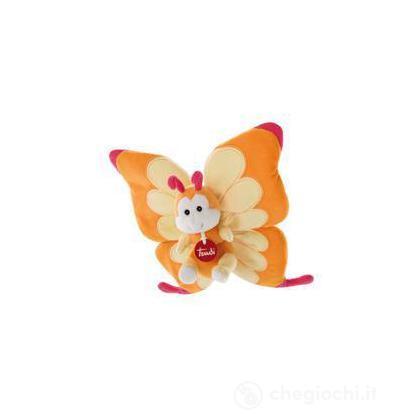Farfalla Mirtilla gialla
