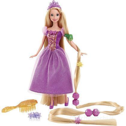 Rapunzel Capelli d'incanto (Y0973)