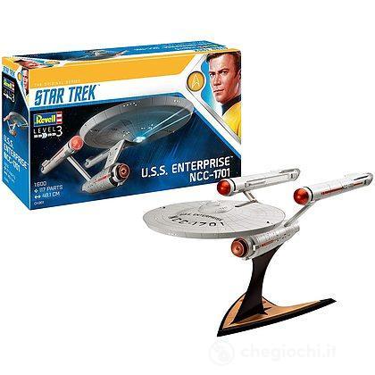 U.S.S. Enterprise NCC-1701 (4991)