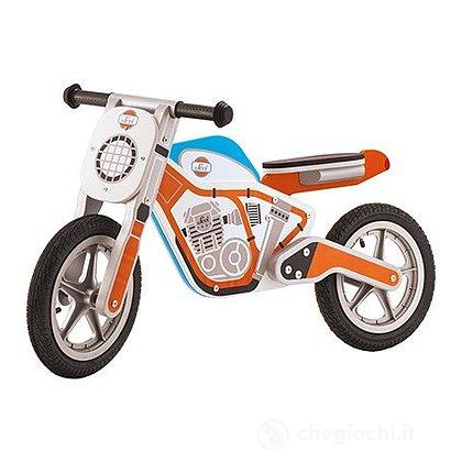 Motocicletta Orange (82991)
