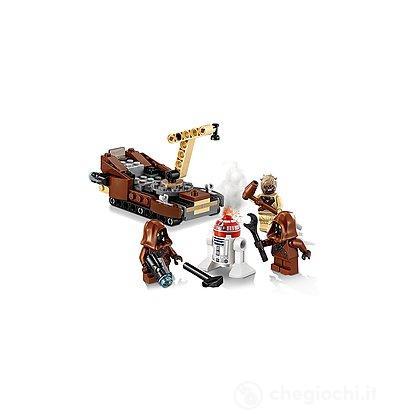 Battle Pack Star Wars75198 Battle Wars75198 Star TatooineLego TatooineLego Pack 08wNmn
