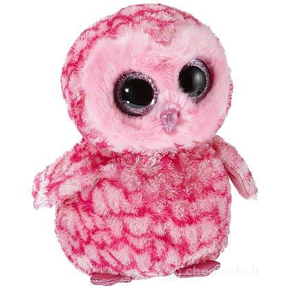 Pinky gufo 28 cm peluche ty peluches giocattoli - Peluches a 1 euro ...