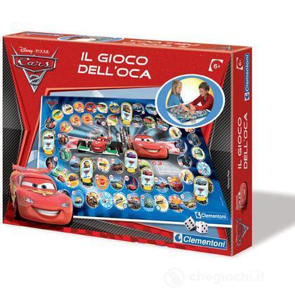 Il gioco dell'oca - Cars 2