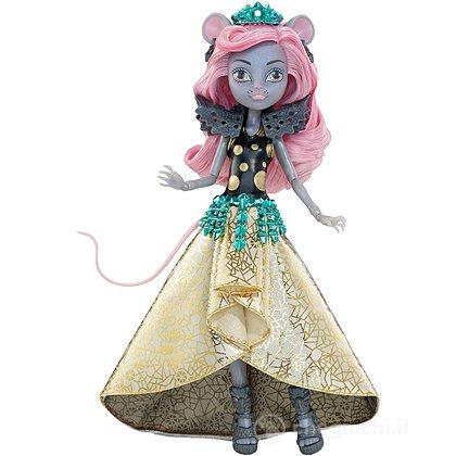 Mouscedes - Monster High Boo Yorker (CHW61)