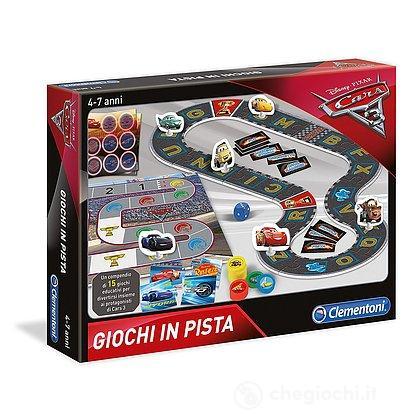 Giochi In Pista Cars3 (11995)