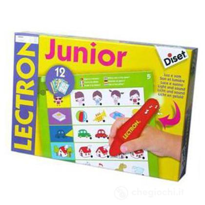 Lectron Penna Junior (64995)