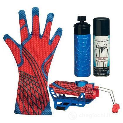 Spider-Man Spara ragnatele con guanto (39744)