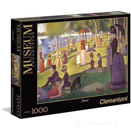 1500 pezzi - Georges Seurat (31996)