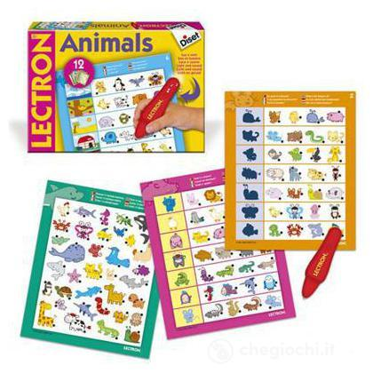 Lectron Penna Animali (64996)