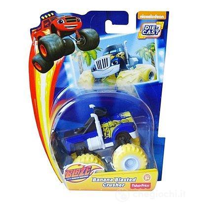 Veicolo Banana Blasted Crusher (DKV74)