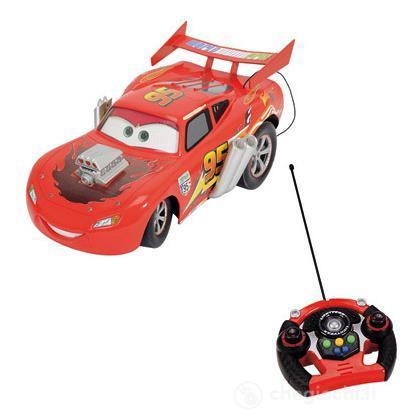 Radiocomando Cars 1:12 Saetta McQueen (213089548)