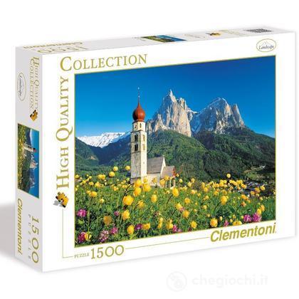 Puzzle 1500 Pezzi Sud Tirolo (319970)