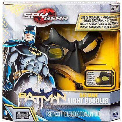 Batman Maschera Visione Notturna
